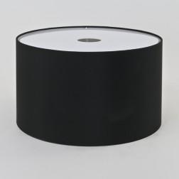 Abat-jour Drum 420 noir