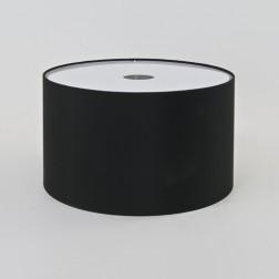 Abat-jour Drum 250 noir