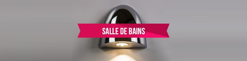 Luminaire Salle de bains image