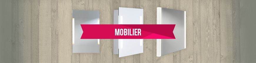 Mobilier lumineux  image