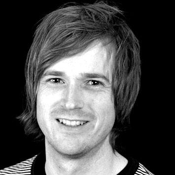 Designer Northern lighting Morten Kildahl